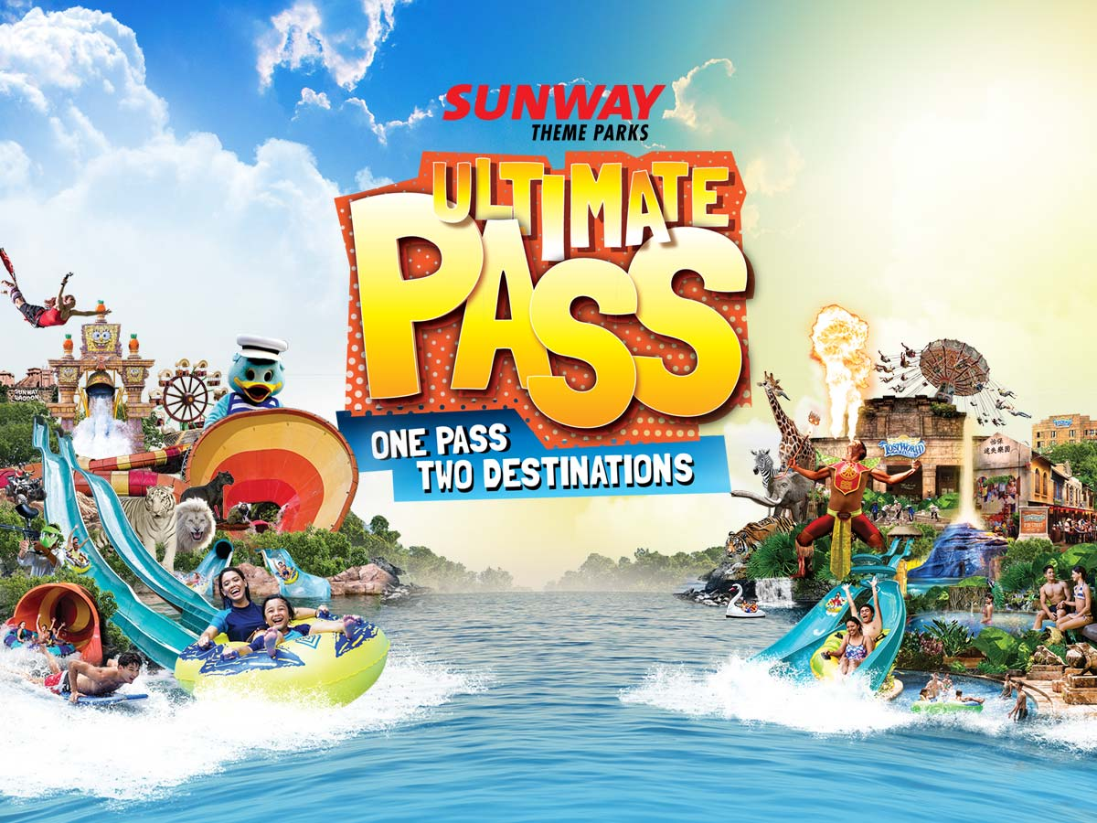 STP Ultimate Pass
