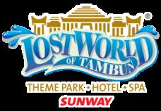 Lost World of Tambun Logo