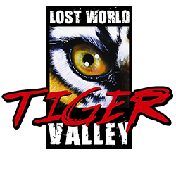 Lost World Tiger Valley