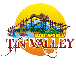 Lost World Tin Valley