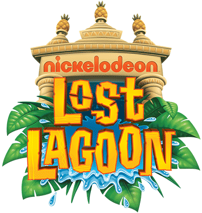 Nickelodeon Lost Lagoon