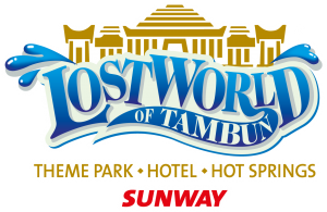 Sunway Lost World Of Tambun Logo
